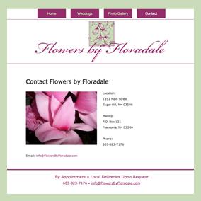 Flowers by Floradale