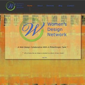 Women's Design Network